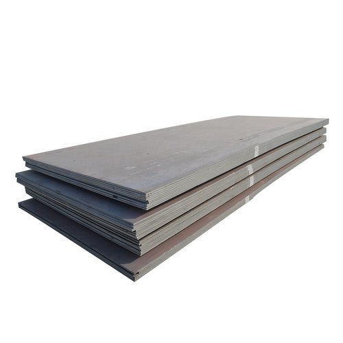 Mild Steel Hot Rolled Plate