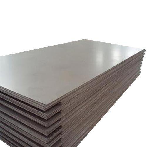 Mild Steel Cold Rolled Sheet