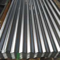 Color Coated Steel Roofing Sheet