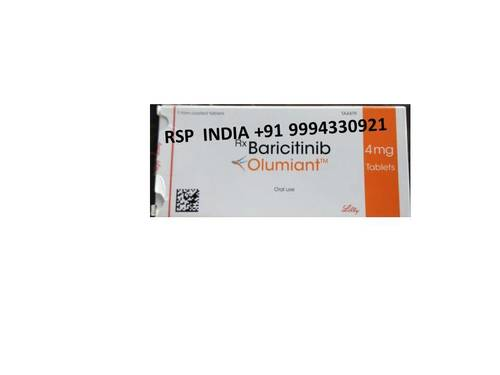 Olumiant 4mg Tablets
