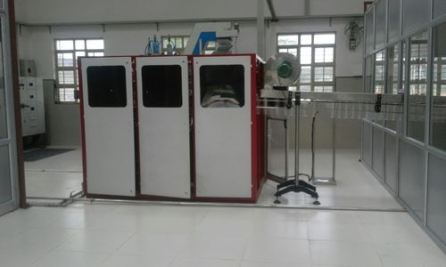 4 Cavity Fully Automatic Pet Stretch Blow Moulding Machine