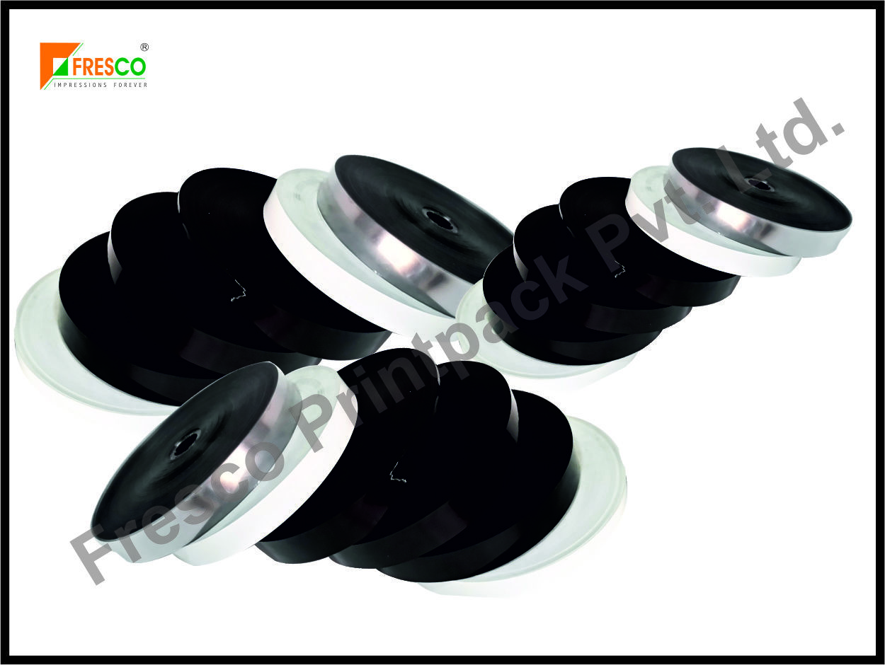 Cellulose Acetate Transparent Tipping Film for Shoelaces.