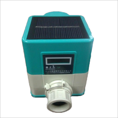 Solar Energy Automatic Watering Controller
