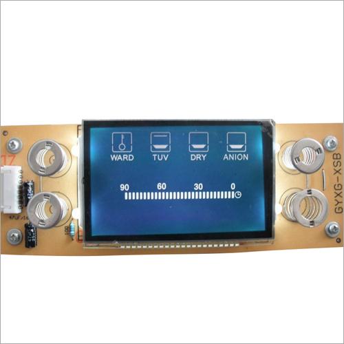 Air Purifier Control Board