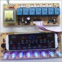 Model No. LY-JCZ-003 Integrated Oven Control Board