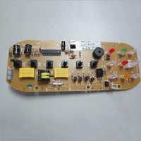 PCBA-PCB Assembly Remote Control Fan Control Board Designing And Manufacturing