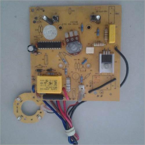 Blender Control Board