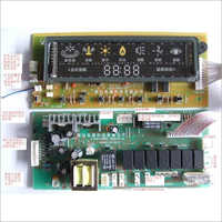 Integrated Oven Control Board