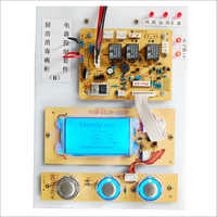 Disinfection Cabinet Control Board