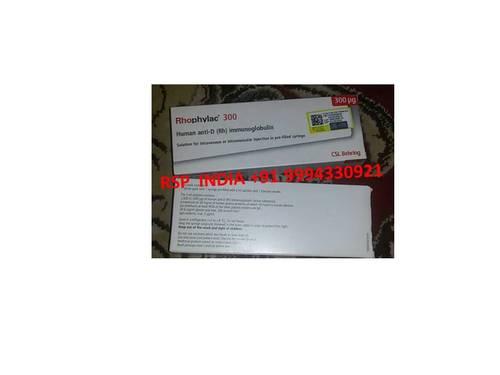 Rhophylac 300