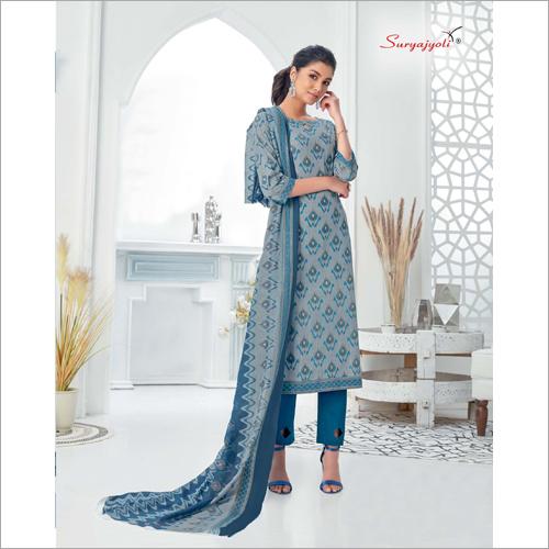 Indian Pant Suit