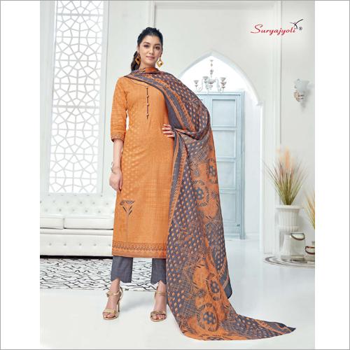Punjabi Pant Suit
