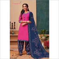 Fashionable Salwar Suit