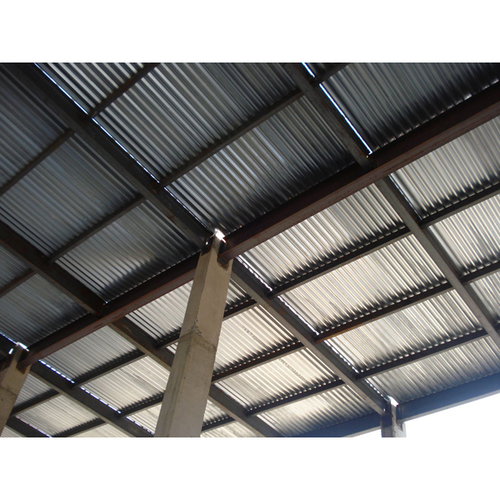 Profiles and Purlins