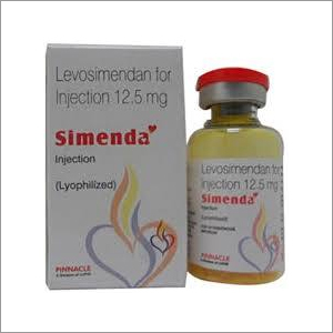 Levosimendan Injection