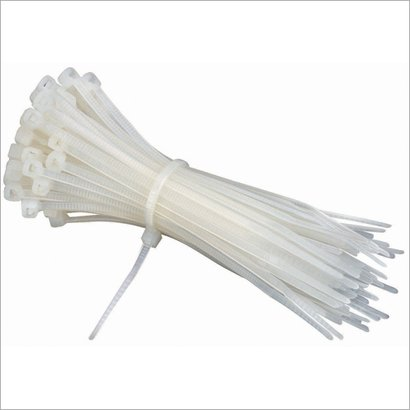 Nylon Cable Ties Length: 150 Millimeter (Mm)
