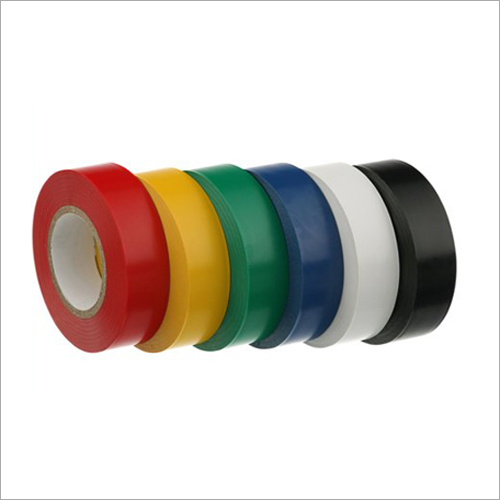 Available In Different Color Electrical Insulation Tape