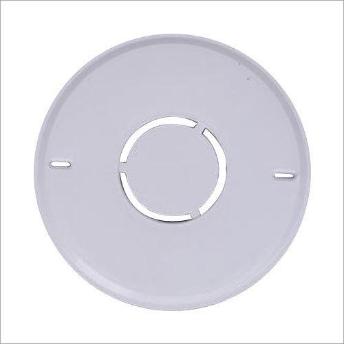 Pvc Round Fan Plate