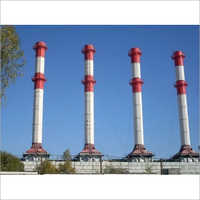 Chimneys Heat Resistant Paint Services