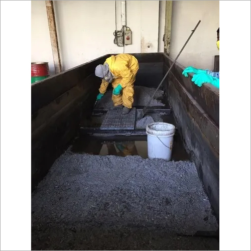 Industrial Equipments and System Cleaning Services