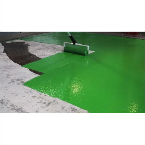 Anti Skid Epoxy Paint