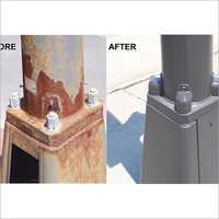 Anti Corrosive Epoxy Coating Services