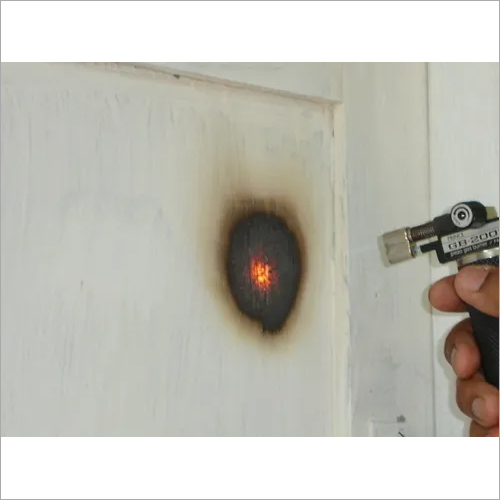 Fire Retardant Coating Services