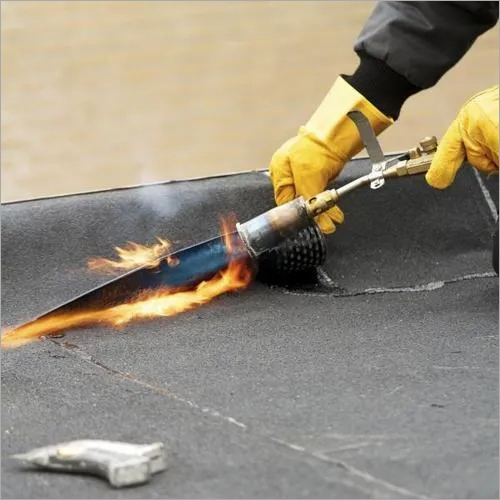 Fire Resistant Coating Services