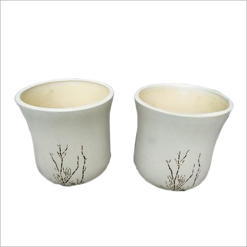 Ceramic Garden Planters