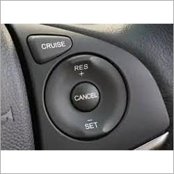 Automotive Steering Wheel Auto Cruise Switch