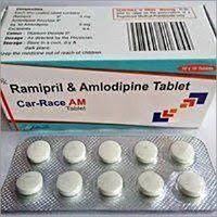 Amlodipine And Ramipril Tablet