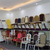 Chavari and Resin Tiffany Chairs For Parties, Home and Weddings