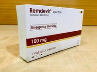 REMDEVIR INJ (REMDESIVIR INN 100MG) / EXPORT ONLY