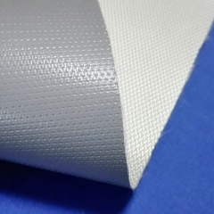 510grams Grey Silicone Coated Fiberglass Fabric
