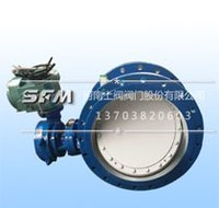 Rubber Seated Gas Butterfly Valves