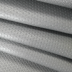 560grams grey silicone coated fiberglass fabric