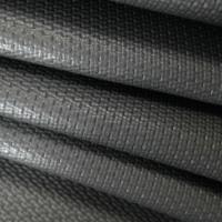 560grams灰色镀矽的玻璃纤维织品