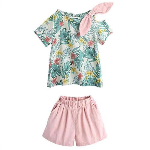 Girls Designer Kids Wear