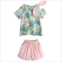 Girls Designer Kids Wear