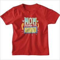 Kids Boys Tshirt