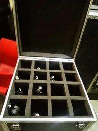 Mic stand box