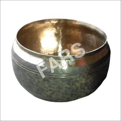 Musical Singing Bowl