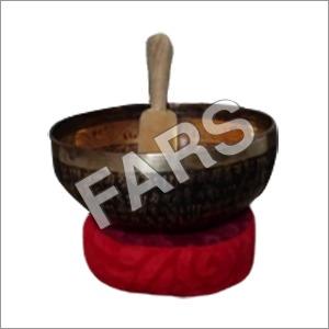 Antique Singing Bowl Set