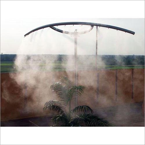 Fogging Mist System