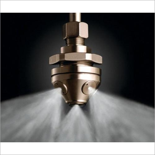 220 V High Pressure Mist System