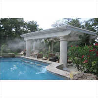 Swimming Pool Misting System