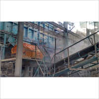 Stone Crusher Dust Suppression System