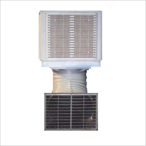 Discharge Air Cooler