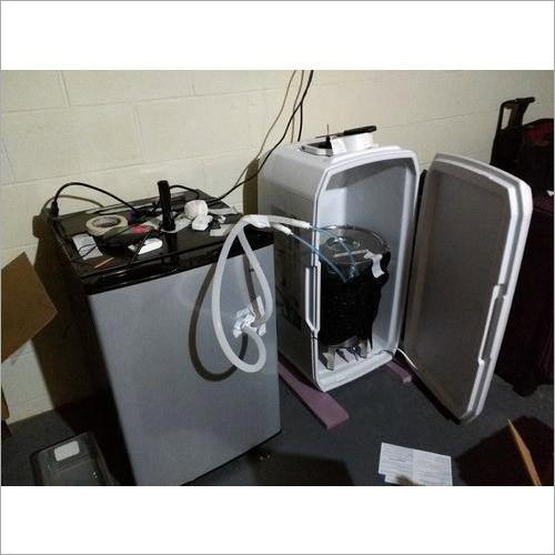 Fermentation Cooling System