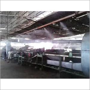 Tea Fermentation Cooling System